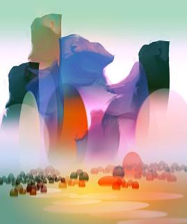 """Projet d'animation de Veronique Meignaud """"Chor'Biose"""""""